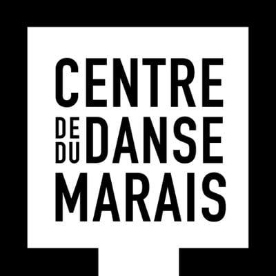 Logo Centre de Danse du Marais