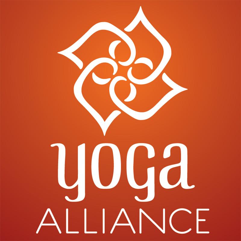 Logo de l'Association Yoga Alliance
